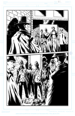 Crimson Shadoews issue 1 page 21