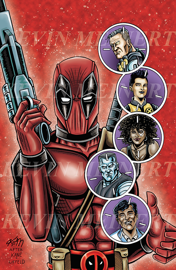 deadpool 87 cover