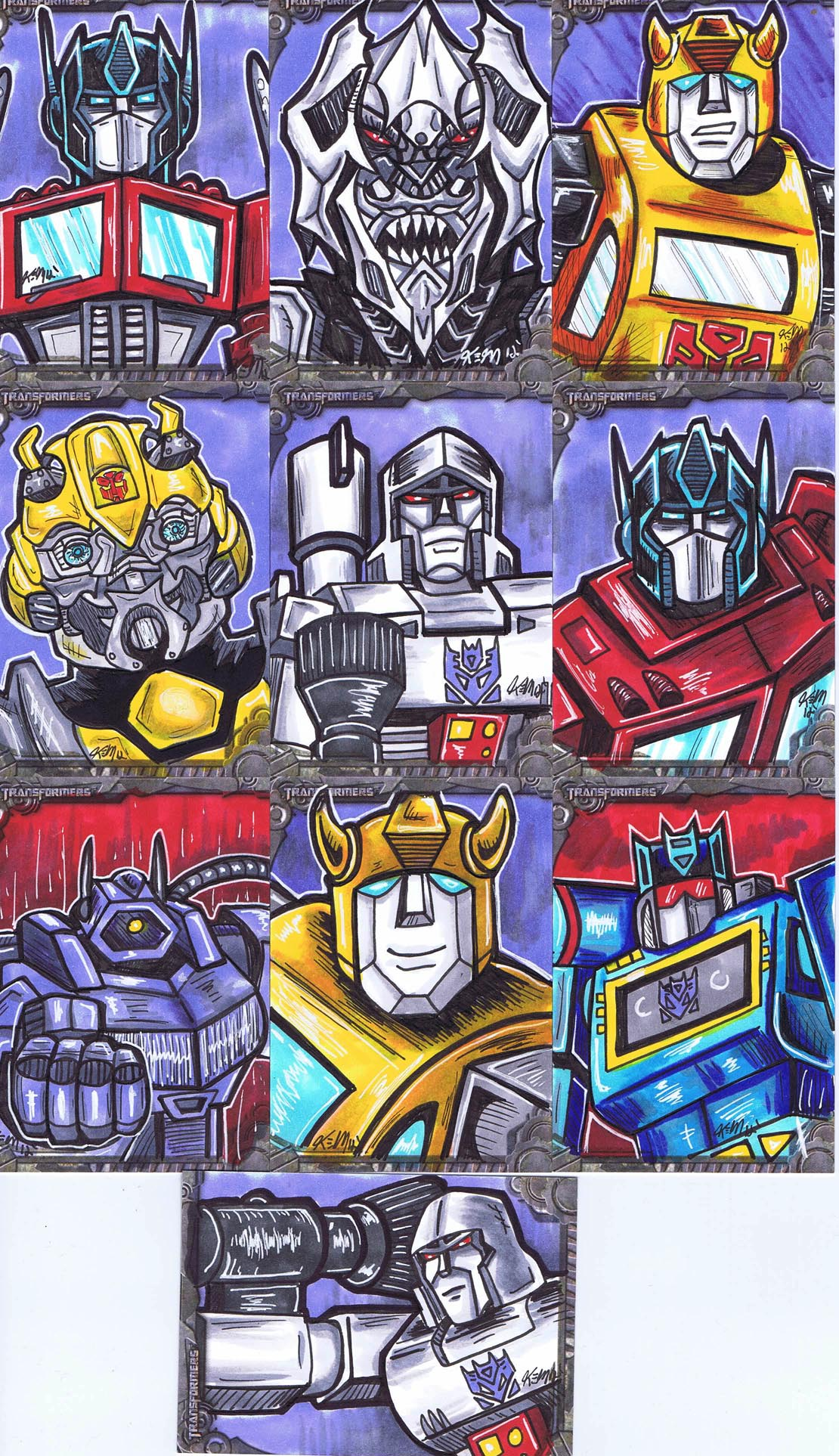 transformers+1