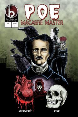 poe issue 1 REGULAR COVER