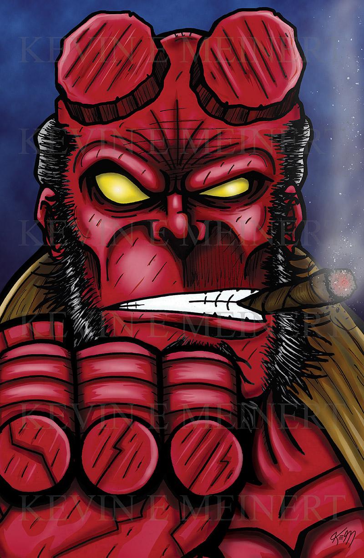 hellboy 2018