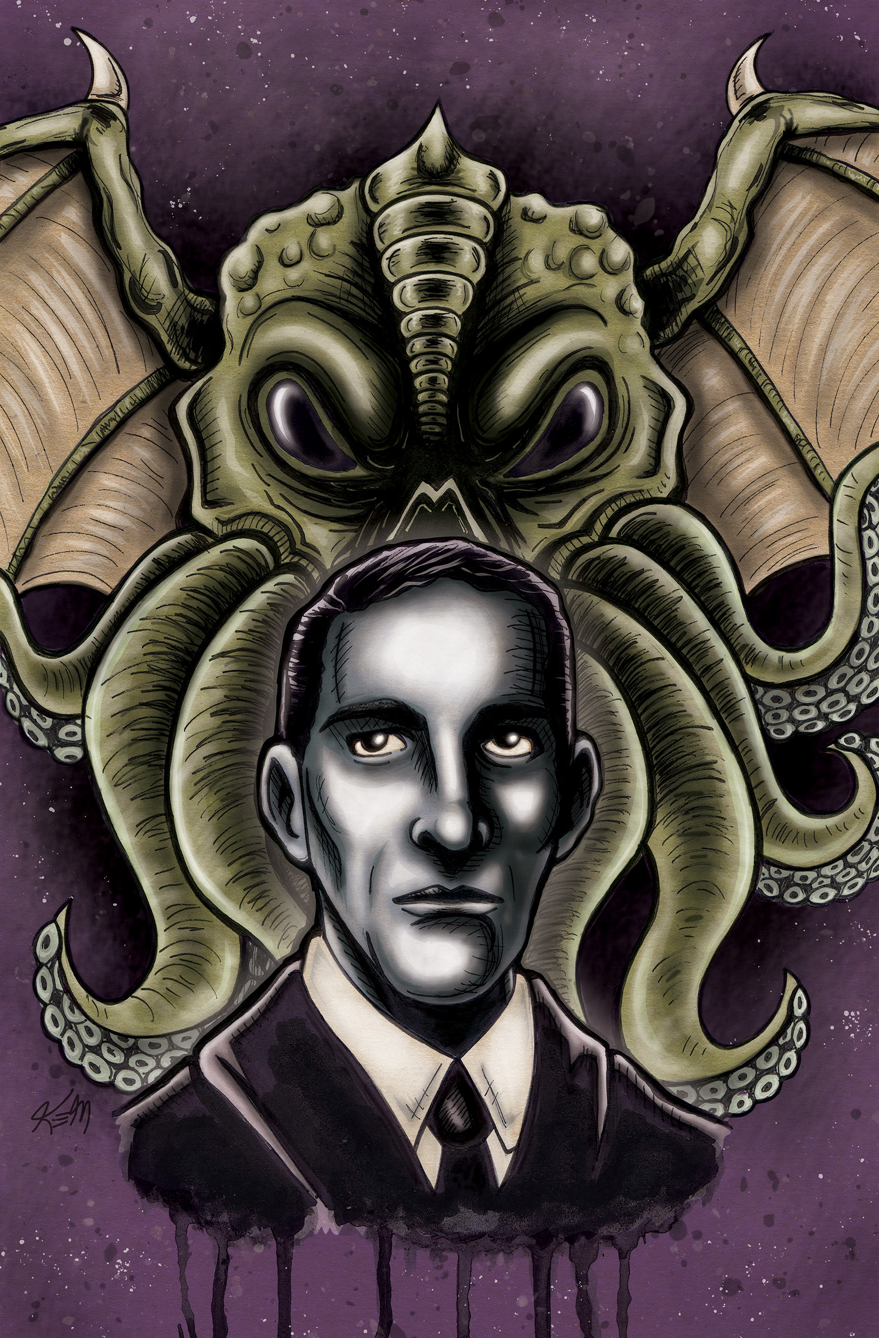 lovecraft color