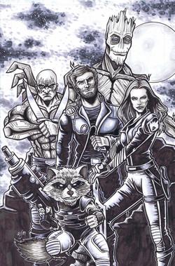 guardians commission