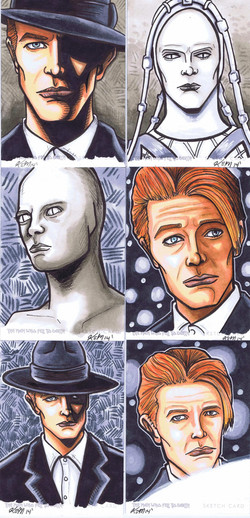 man who fell to earth promo