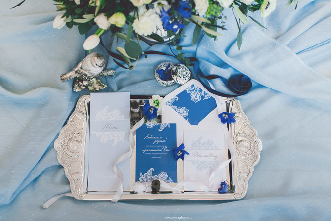 С чего начинается свадьба? Несколько слов о пригласительных на свадьбу.