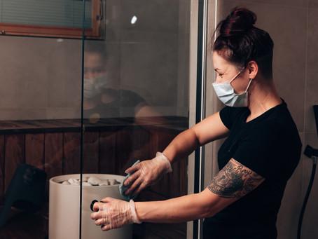 Miltä AirCide näyttää siivousyrittäjän näkökulmasta?