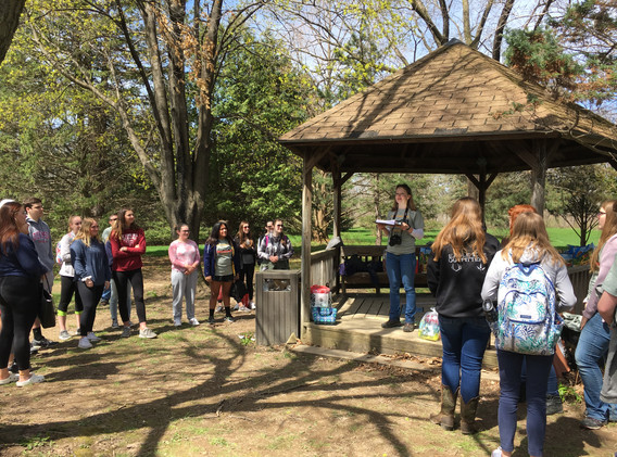 Welcome to the 2019 Envirothon