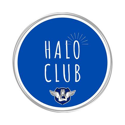 Silver Halo Membership