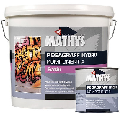 Anti-Graffiti Coating (5 litres)