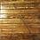 Thumbnail: Industrial Farmhouse Railcart Coffee Table