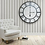 Thumbnail: Harlow Farmhouse Wall Clock