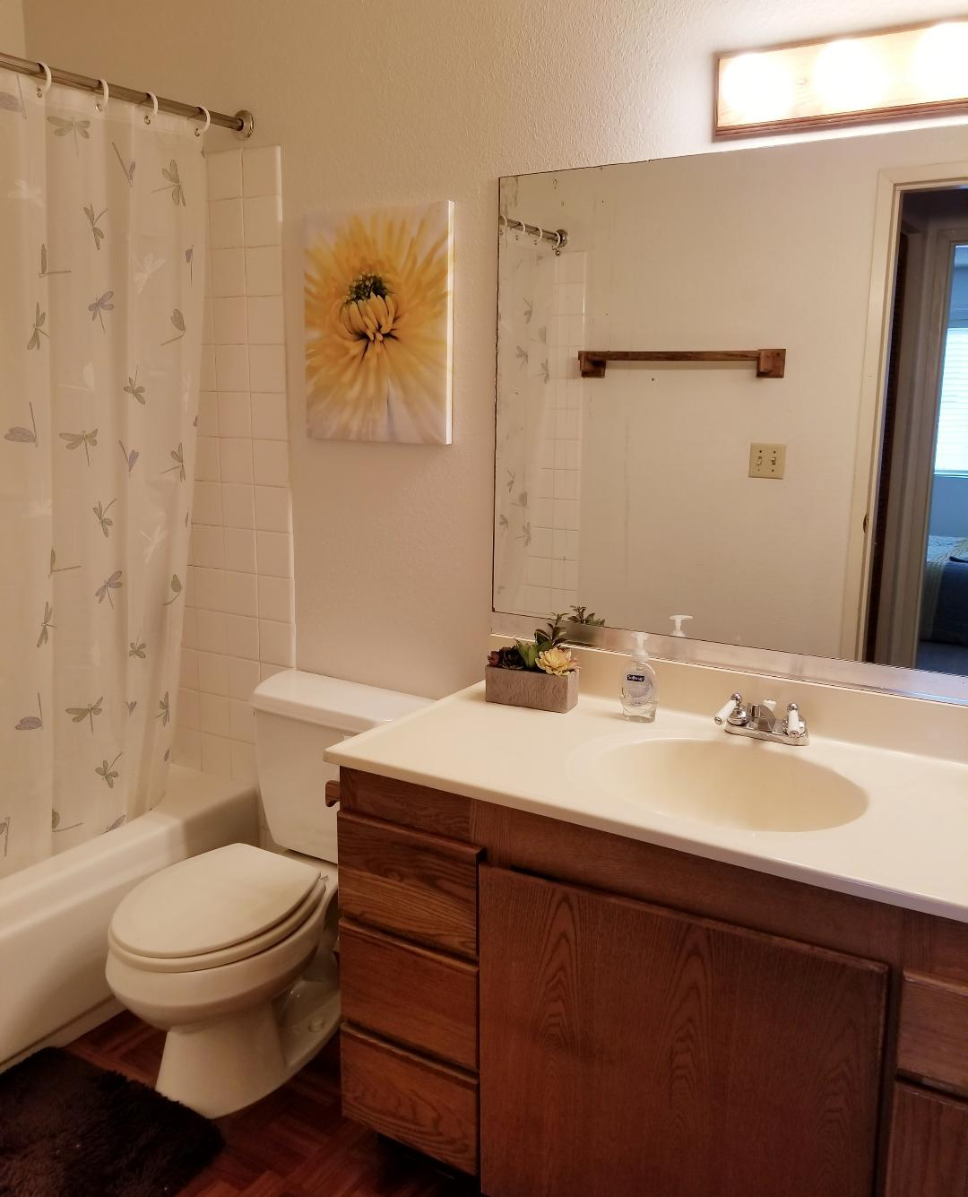 #306 bathroom