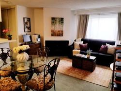 #306 living room