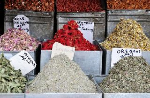 Herbs - Pantry Spice Kit