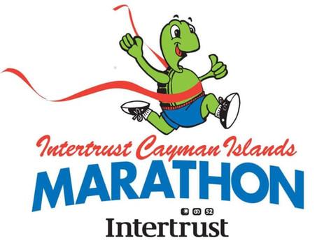 Cayman Islands Marathon Promos