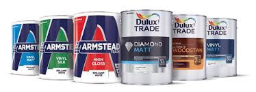Trade VS Retail Paints