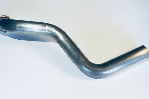 Stainless Header Pipe #1