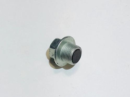 Rear End Drain Plug W/Magnet
