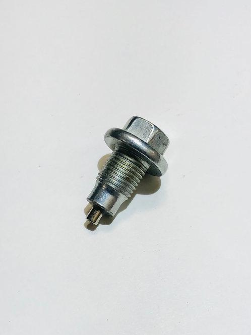 Oil Drain Plug W/Magnet