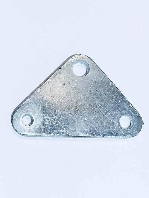Shifter Bellcrank Aluminum