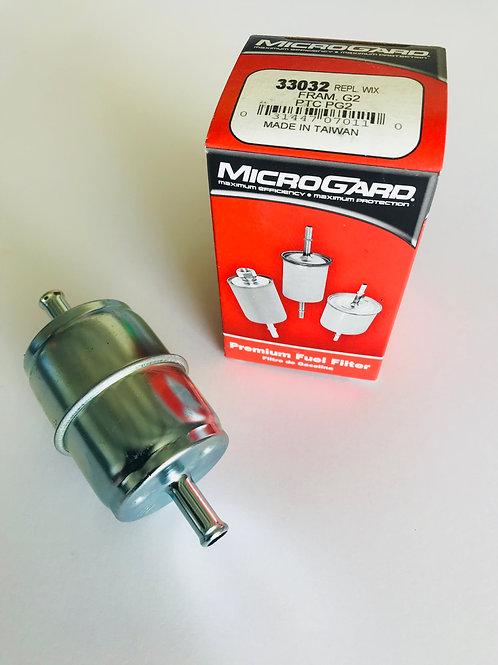 Fuel Filter (Steel)
