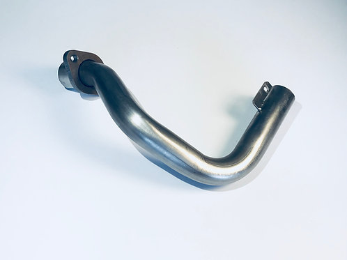 Stainless Header Pipe #3 W/Tab