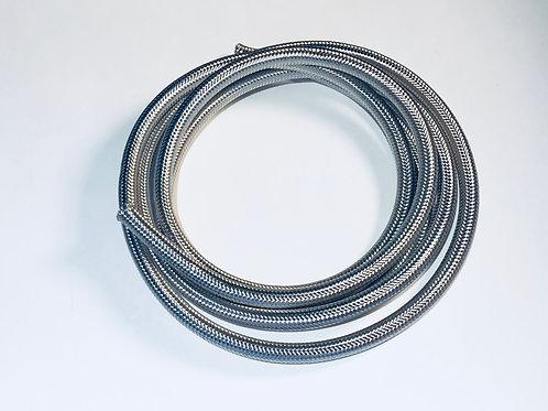 Braided Fuel Hose 10ft