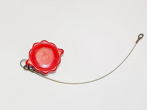Fuel Cell Cap (Metal)