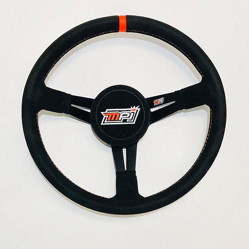 MPI Suede Steering Wheel