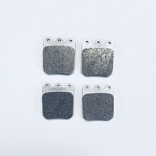 Cobalt Brake Pads #4 (Wilwood)