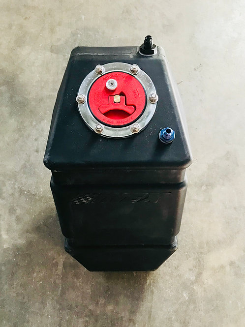 Fuel Cell Plastic 4.1 Gal