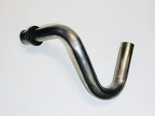 Standard Header Pipe #4