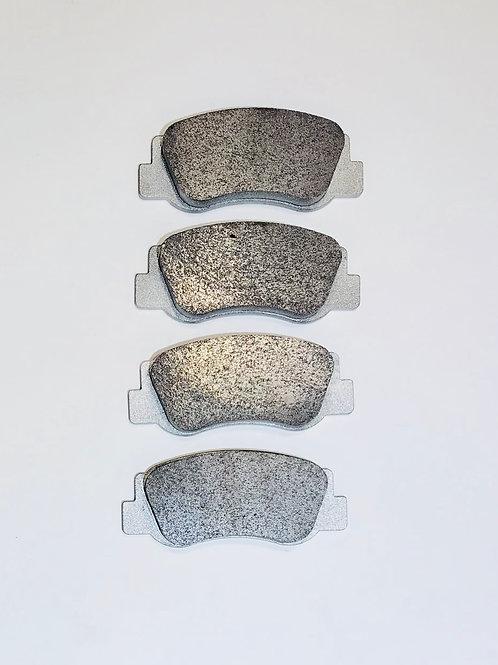 Cobalt Brake Pads #4 (Toyota)