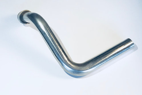 Stainless Header Pipe #2