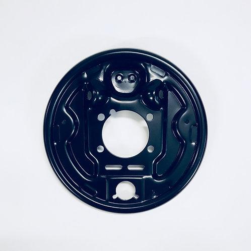 Brake Drum Backing Plate