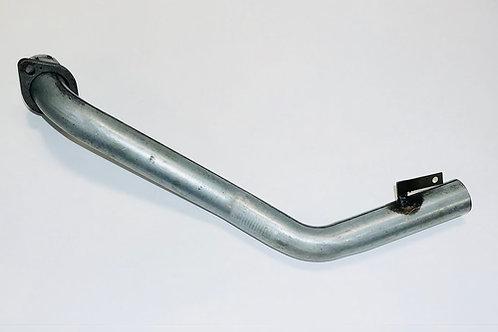 Standard Header Pipe #1 W/Tab