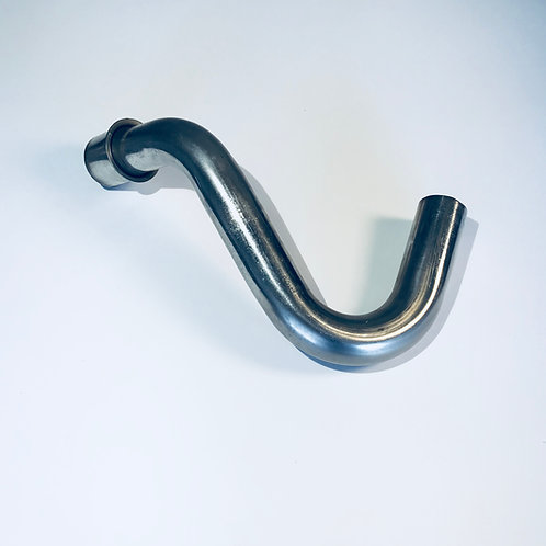 Stainless Header Pipe #4