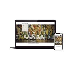 酒店WEBサイト