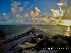 Grenadines, sideral croisieres