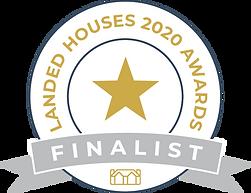 Finalist Award Landed House 2020.png