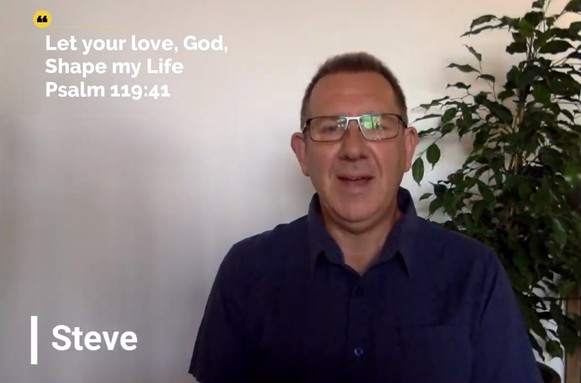 Habits of Discipleship - Sunday 25th August 2021