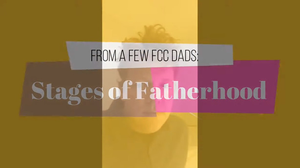 Father's Day - Sunday 20th June 2021