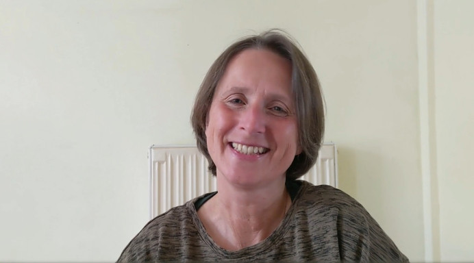 Empathy in Action - Fiona Taylor - Sunday 30th May 2021