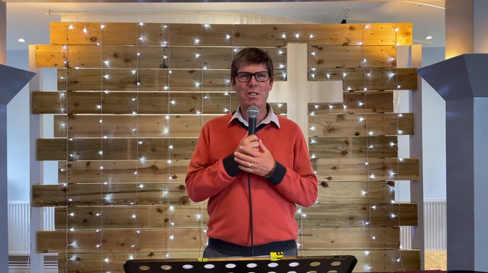 There is a role for everyone - Tim Cracknell - Sunday 27th June 2021