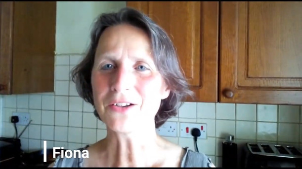 Fiona's request - Sunday 25th July 2021