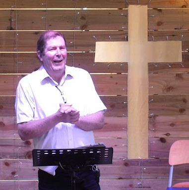 Jonah Part 2 - Do you care more for the lost than your own comfort? - Steve Cracknell - Sunday 29th August 2021
