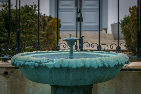 Casa de Ridá Big - Fuente en Jardin