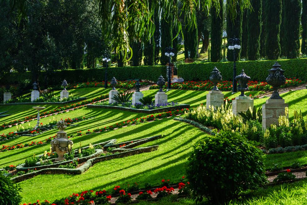 Jardines del Arco