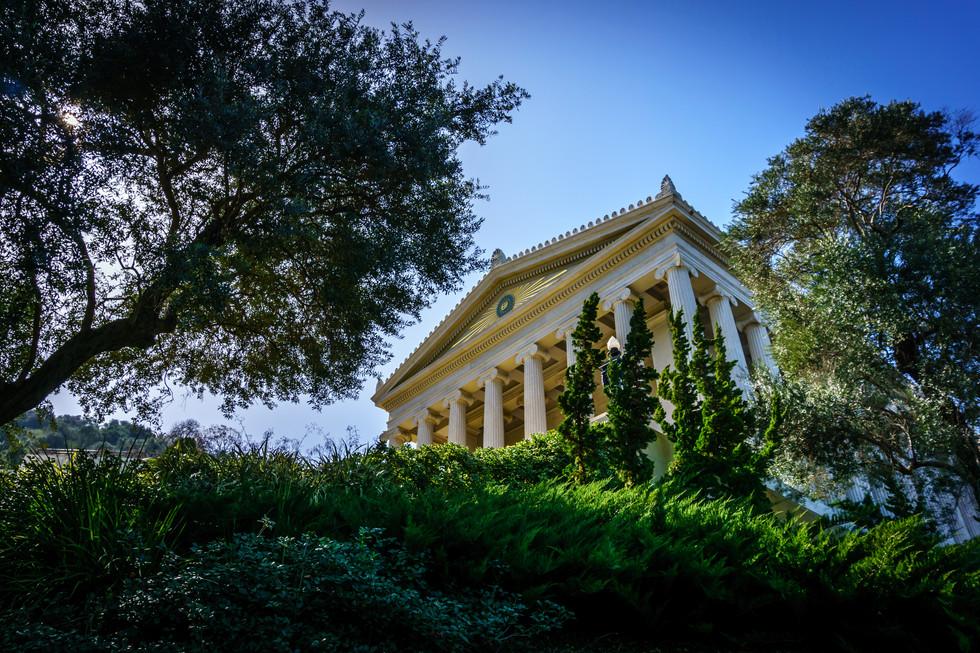 Edificio de los Archivos