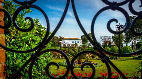 Giardini e Magione